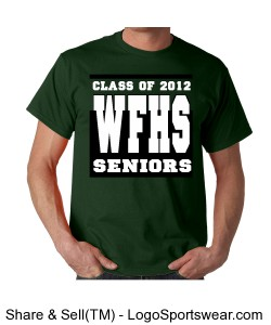 Windsor Forest Class of 2012 Design Zoom